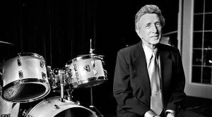Report: Legendary Drummer Dead At 87