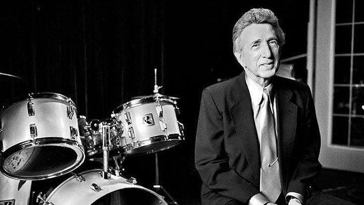 Report: Legendary Drummer Dead At 87 | Society Of Rock Videos