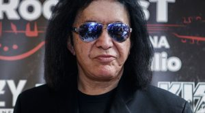 Gene Simmons Does Incredible Act Of Kindness For Late Friend's Grieving Family
