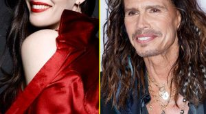 In Case You Forgot, Steven Tyler's Oldest Daughter Liv Is Still An Absolute Beauty And These 10+ Pictures Prove It