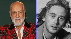 Mick Fleetwood Pays Tribute To Friend And Former Fleetwood Mac Member Danny Kirwan