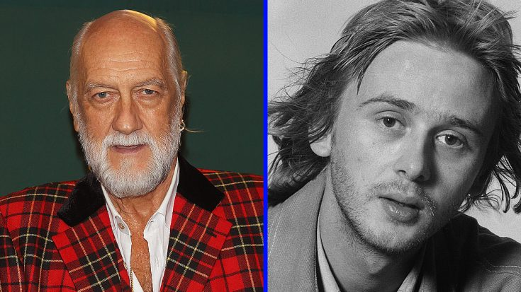 Mick Fleetwood Pays Tribute To Friend And Former Fleetwood Mac Member Danny Kirwan | Society Of Rock Videos