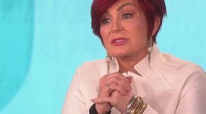 This Is The Moment That Broke Sharon Osbourne's Heart