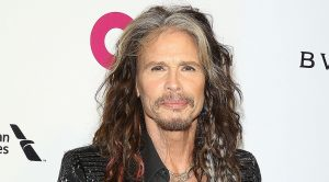 Steven Tyler's Big Risk Finally Paid Off – And Starting Today, You Get To See How