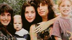 Steven Tyler's Kids Are All Grown Up, And We've Never Seen A More Gorgeous Bunch Of People