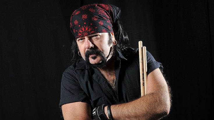 Vinnie Paul's Cause Of Death Has Been Revealed | Society Of Rock Videos