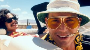 Everyone Else Can Go Home, Because 'Fear And Loathing In Las Vegas' Had The Greatest Soundtrack Ever