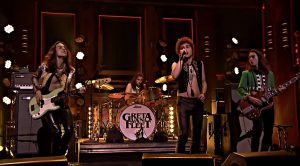 Greta Van Fleet Just Brought Classic Rock Back Into The Mainstream On Live TV