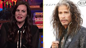Liv Tyler Reveals Her Dad's Most Embarrassing Moment – He's Not Gonna Be Happy
