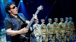 Neal Schon Is Parting Ways With Some Of His Most Cherished Possessions – But There's A Reason Why…