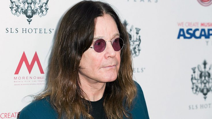 Ozzy Osbourne's Legal Troubles Aren't About To End Anytime Soon – But Ozzy's Not Giving Up