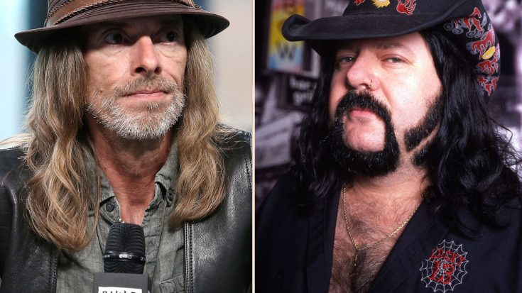 Pantera Bassist Rex Brown Breaks His Silence In First Statement Since Bandmate Vinnie Paul's Death