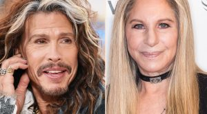 We Know, We Know, It Sounds Crazy – But Barbra Streisand Really DID Inspire Aerosmith's Biggest Hit