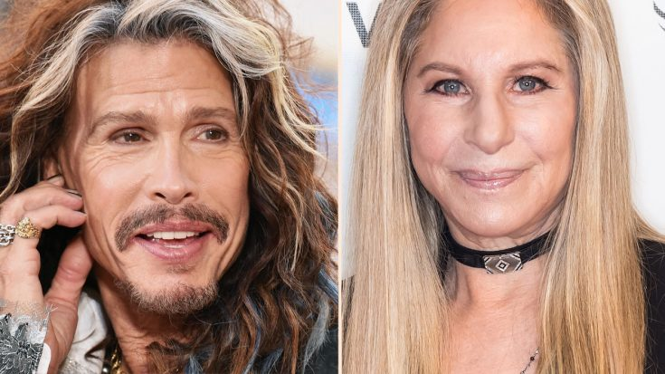 We Know, We Know, It Sounds Crazy – But Barbra Streisand Really DID Inspire Aerosmith's Biggest Hit | Society Of Rock Videos