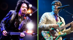 Toto Just Played A Cover Song Just As Well As The Band That Wrote It – Is There Anything They Can't Play!?!