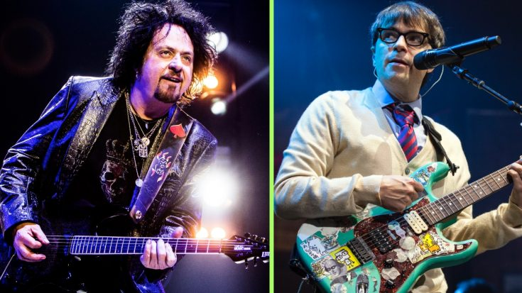 Toto Just Played A Cover Song Just As Well As The Band That Wrote It – Is There Anything They Can't Play!?! | Society Of Rock Videos