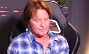 Why John Fogerty Feels CCR Betrayed Him