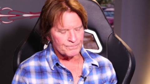 Why John Fogerty Feels CCR Betrayed Him | Society Of Rock Videos