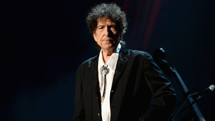 Bob Dylan Has Just Announced A Massive Tour – See If He's Coming Your Way | Society Of Rock Videos