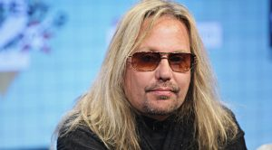 Vince Neil Suffers A Heartbreaking Loss…