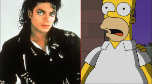 In 6 Words, 'Simpsons' Creator Addresses Legendary 27-Year Michael Jackson Debate