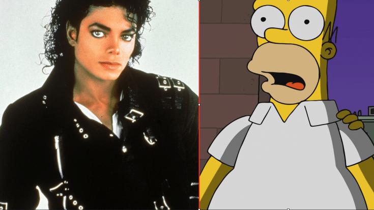 In 6 Words, 'Simpsons' Creator Addresses Legendary 27-Year Michael Jackson Debate | Society Of Rock Videos