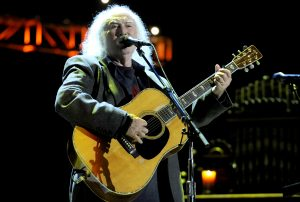 The 10 Essential Songs From David Crosby's Career