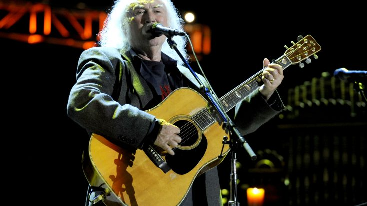 The 10 Essential Songs From David Crosby's Career   Society Of Rock Videos