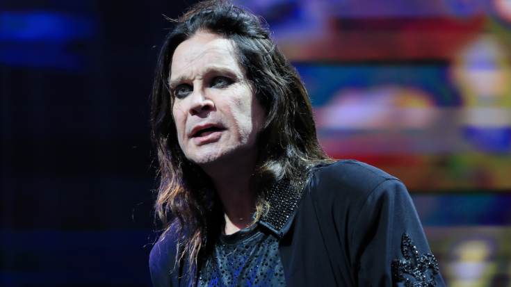 News: Ozzy Osbourne Postpones Shows After Sudden Illness | Society Of Rock Videos