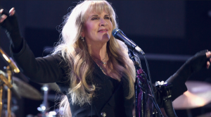 Stevie Nicks Just Shared Some Incredible News, And Her Joy Is Contagious