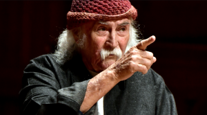 David Crosby Says He Won't Reunite CSNY – Unless…