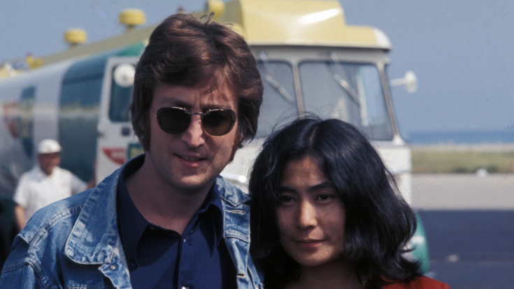 A John Lennon & Yoko Ono Biopic Is Finally Going To Be Made… But Who's Going To Play Them? | Society Of Rock Videos