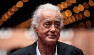 Jimmy Page Is Making A Signature Guitar… But It's NOT With Gibson