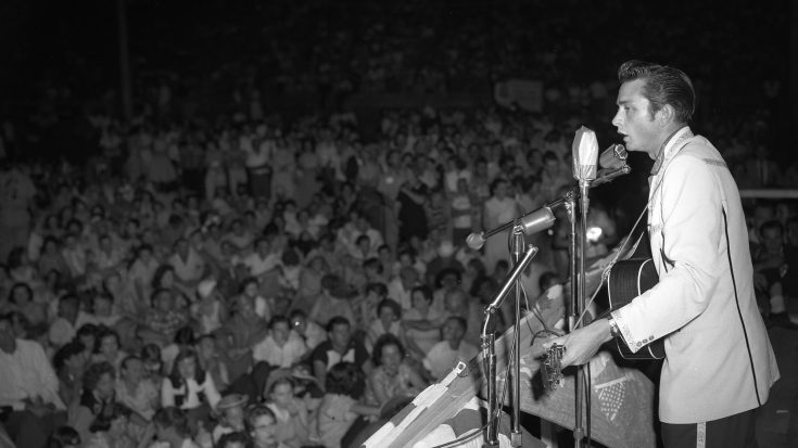 12 Times Johnny Cash Made A Song Even Better | Society Of Rock Videos