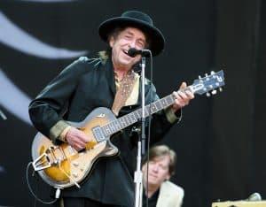Bob Dylan Set For Livestream Concert