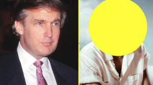 President Trump Says People Used To Compare Him To This Rock N' Roll Heartthrob – What Do You Think?