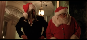 Bob Dylan Throws A Christmas Rager for His Music Video