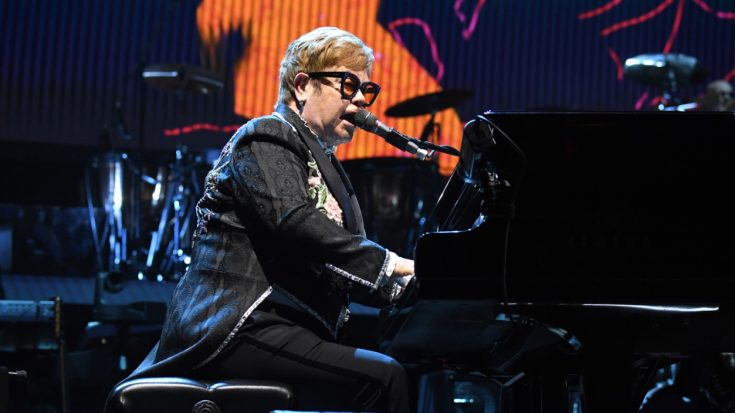Elton John Cancels Concert After Sudden Health Problem Occurs | Society Of Rock Videos
