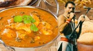 Freddie Mercury's 'Chicken Dhansak' Dish Will Make Perfect Addition To Your Thanksgiving Dinner