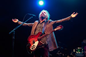 """Tom Petty's """"American Girl"""" Is Not From Florida, But You Might Know Her"""