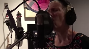 After 8 Long Years Away, Annie Lennox Is Back – And She's Brought A Brand New Song With Her