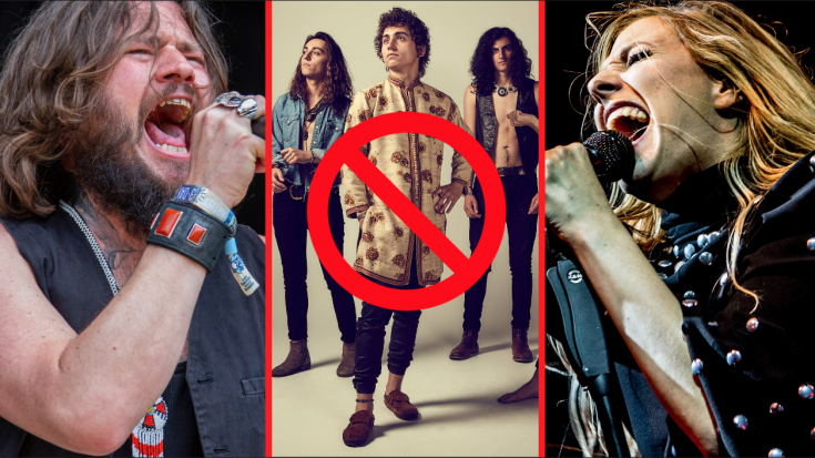 4 Bands Out To Save Rock Music In 2019 (That Aren't Greta Van Fleet) | Society Of Rock Videos