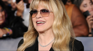 Stevie Nicks Just Became The First Woman In The Rock Hall's 34-Year History To Hit This Milestone