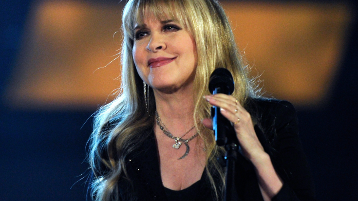 Stevie Nicks Reveals The 1 Thing That 'Breaks Her Heart' About Her Long Awaited Rock Hall Induction | Society Of Rock Videos