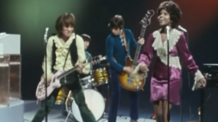 "The True Meaning Behind ""Tin Soldier"" By Small Faces 