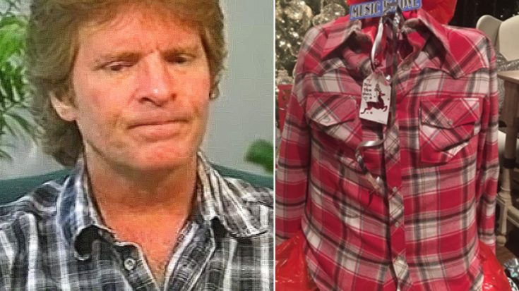 See The Once In A Lifetime Gift That Made John Fogerty Cry On Christmas Morning | Society Of Rock Videos