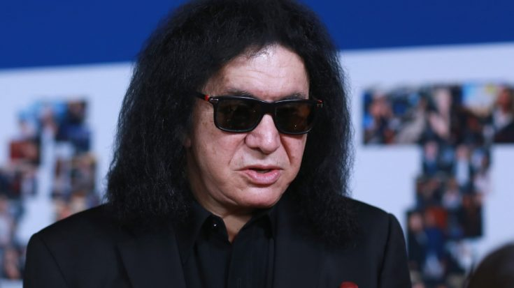 Gene Simmons Suffers Heartbreaking Loss… | Society Of Rock Videos