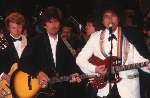 The Story Of How Bob Dylan Introduced Cannabis To The Beatles