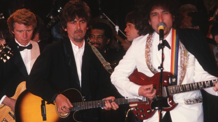 The Story Of How Bob Dylan Introduced Cannabis To The Beatles | Society Of Rock Videos