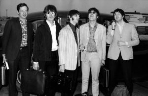 The Troubled Journey Of The Beatles In The Philippines